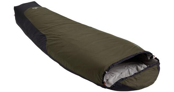 Nomad Cape Lite Sleepingbag Charcoal/Whale
